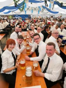 Bayerischer Bergmannstag 2019